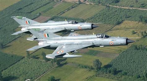 what is mig21 bison the jet wing commander