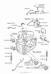 Bobcat 335 Parts Diagram