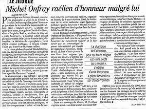 Mauvaise Odeur Synonyme : michel onfray d finition de michel onfray et synonymes ~ Premium-room.com Idées de Décoration