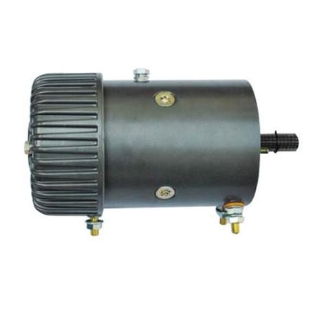 Electric Winch Motors by Warrior Samurai Replacement 12v Winch Motor Electric