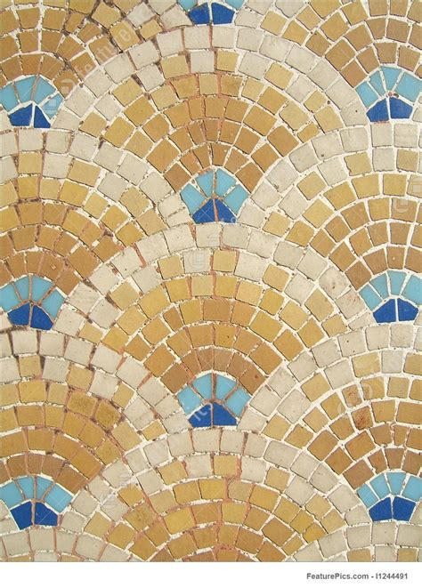 photo  colorful mosaics