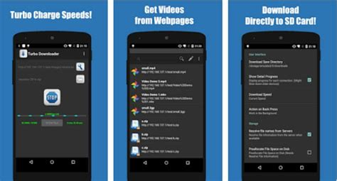 Top 10 Best Downloader App For Android To Download Music