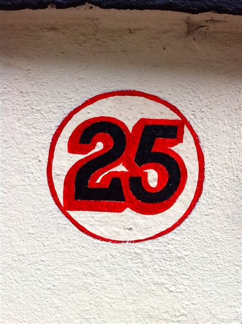 Number 25, Bristol | Sport team logos, Team logo ...