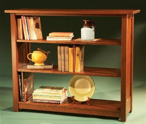 Woodworking Plans Bookcase by Stickley Bookcase Popular Woodworking Magazine