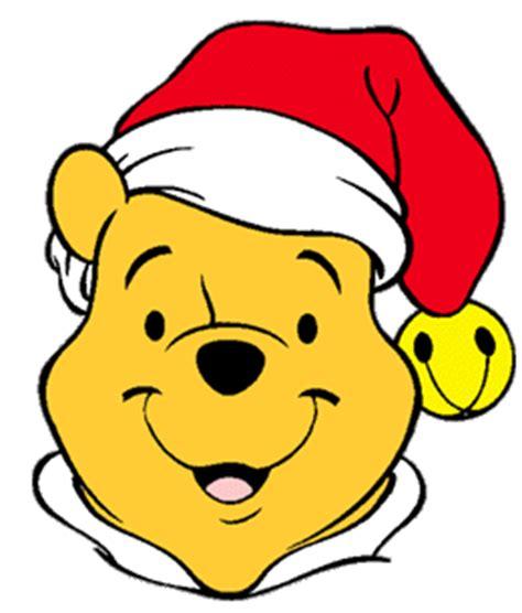 winnie  pooh christmas clip art  disney clip art galore