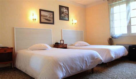 chambre jumeaux chambres lits jumeaux hotel la corniche