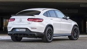 Mercedes Glc Coupe 2018 : 2018 mercedes amg glc63 coupe first drive because why not ~ Medecine-chirurgie-esthetiques.com Avis de Voitures