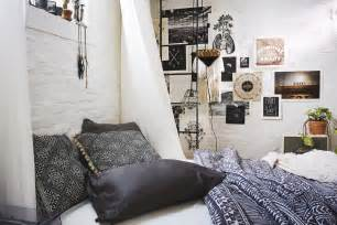 Indie Bedrooms by Urban Outfitters
