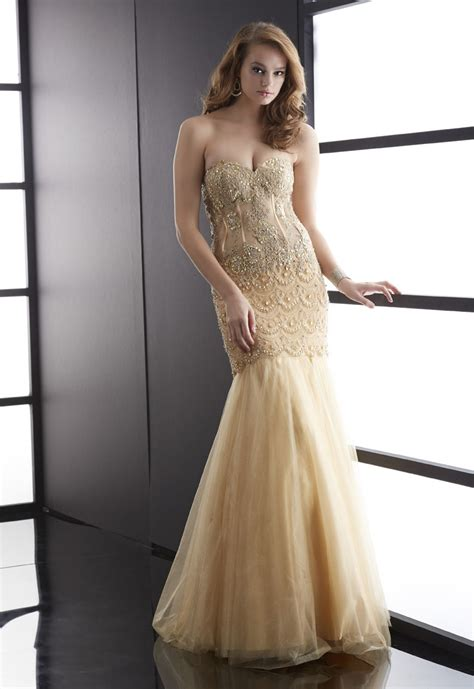 jasz couture  prom dress prom gown