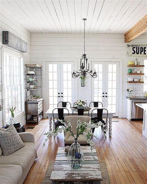 41271 fixer dining room rugs 22 farm tastic decorating ideas inspired by hgtv host