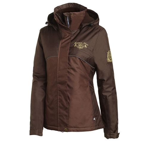 riding jackets mountain horse womens ladies windsor riding jacket hooded