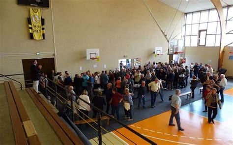salle de sport angouleme samedi 26 mars banquet de l acca sud ouest fr