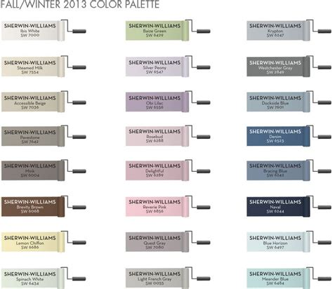 light french blue paint pottery barn kids fall winter 2013 color palette at