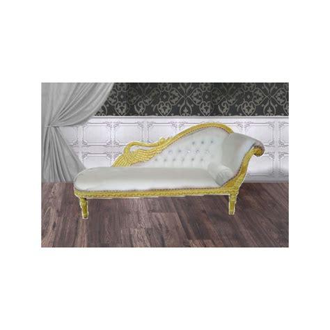 location canap meridienne cuir blanc maison design wiblia com