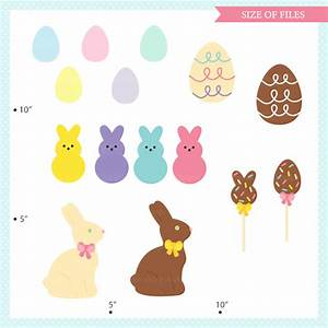 Easter Candy Clipart (34+)