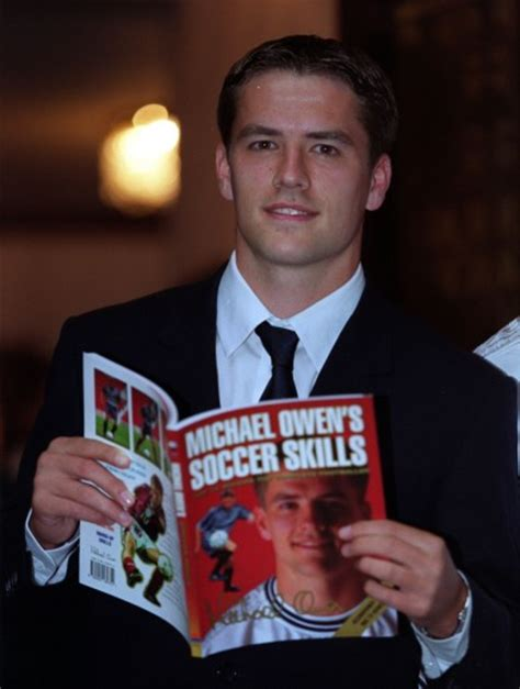 'Michael Owen's Soccer Skills' and the rest of the week's ...