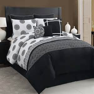 victoria classics isabella 8 piece bedding comforter set walmart com