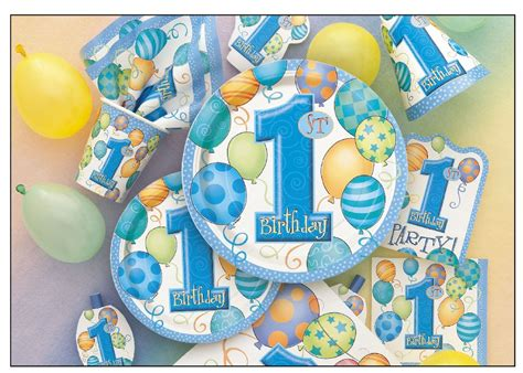 1st birthday party ideas for boys you will to superb birthday decoration ideas for boys inside