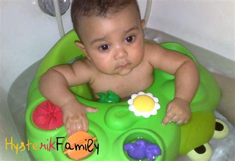 bebe 6 mois ne tient pas assis le bain 224 partir de 6 mois le clash anneau de bain ou pas hysterikfamily