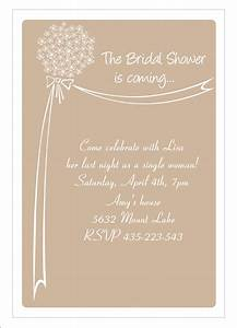 22 free bridal shower printable invitations With free printable wedding shower templates