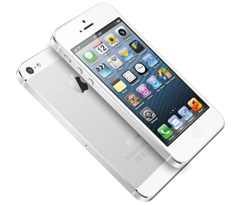 smart iphone apple iphone 5 smartphone siliconangle