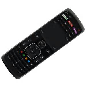 Vizio Replacement XRA700 Remote Control for VAP430 Television TV DVD LCD LED