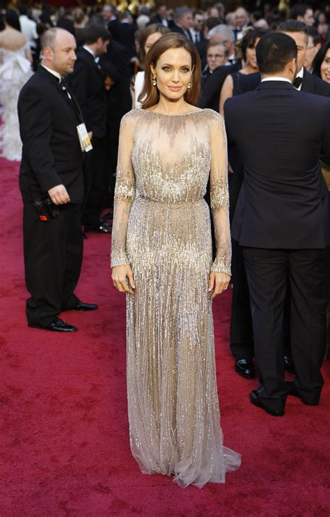 Oscars Red Carpet Best Worst Dressed Times