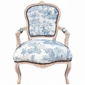 Fauteuil De Style : style louis xv ~ Teatrodelosmanantiales.com Idées de Décoration