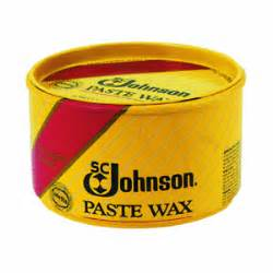 johnson paste wax floor 1lb can ebay