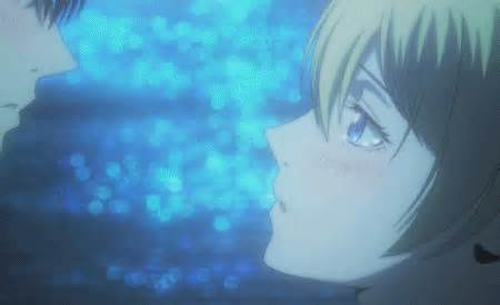 anime btooom kiss sakamoto x himiko kiss by valelfenmoon on deviantart