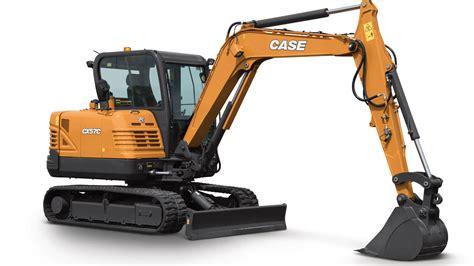 case cxc mini excavator case construction equipment