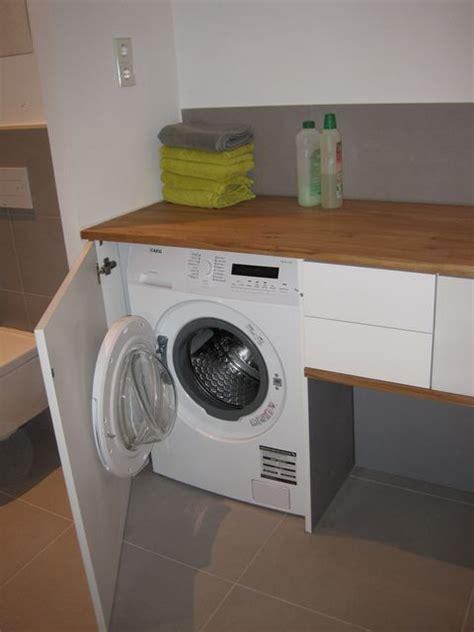 Waschmaschine Im Bad Integrieren by Waschmaschine Zu Verschenken M 246 Bel Design Idee F 252 R Sie