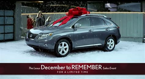 lexus bow what is the actual cost of lexus 39 red gift bow