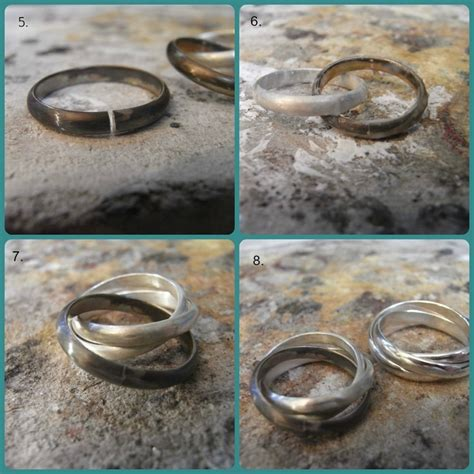 russian wedding ring tutorial 25 best ideas about russian wedding rings on
