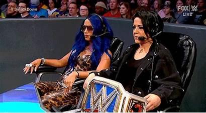 Bayley Martinez Pamela Sasha Wrestling Wwe Mercedes