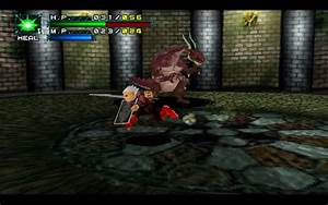 Dragon Valor Gameplay Demo PS1 HD YouTube