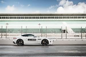 Jaguar 4x4 Prix : jaguar f type 2015 bo te m canique et transmission 4x4 l 39 essai photo 12 l 39 argus ~ Gottalentnigeria.com Avis de Voitures