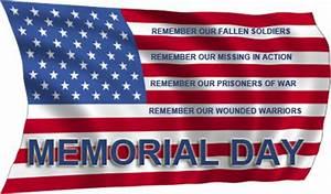 Happy Memorial Day! - JUSTINE'S ICE CREAM PARLOUR OC