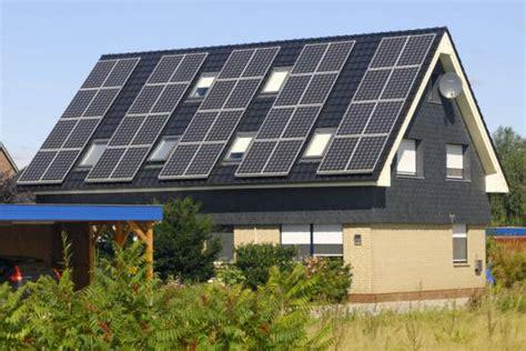 Solaranlagen Auf Dem Dach Gefahren Und Probleme by Alternative Wann Sich Solarenergie Auf Dem Dach Lohnt
