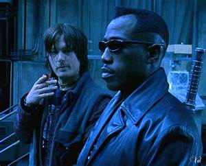 1000+ images about Norman Reedus-Blade 2 on Pinterest