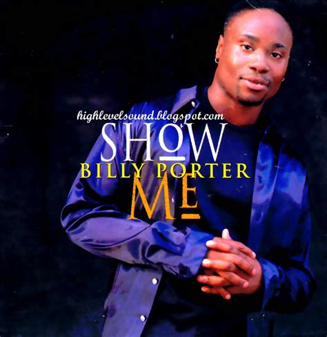 Highest Level Music Billy Porter Show Promo