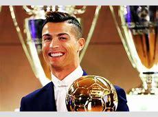 Ronaldo Yakin Dapatkan Ballon d'Or 2017 Republika Online