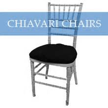 chairs seating rentals in buffalo rochester ny all