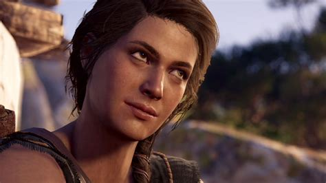 Ubisoft Apologises For Gross Heteronormative New Assassin S Creed Odyssey DLC NAG