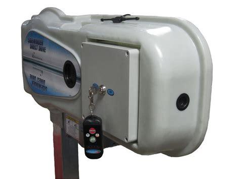Shoremaster Electric Boat Lift Motor by Boat Lift Maintenance Tips
