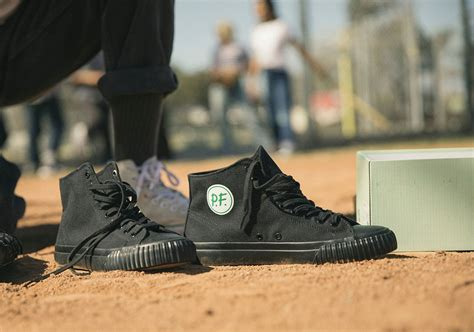 balance  pf flyers sandlot baseball cleat release