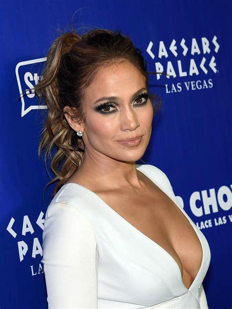 Jennifer Lopez kicks off Vegas residency: All I Have ...