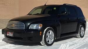 2011 Chevrolet Hhr Lt  C
