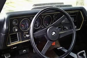 1971 Chevrolet El Camino Pickup154279
