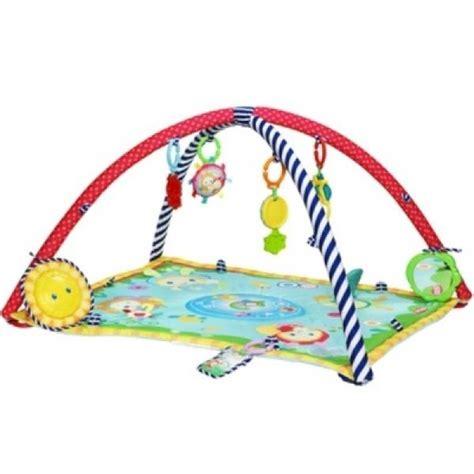 playskool tapis eveil copain luxi doudouplanet